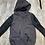 Thumbnail: Gray Pullover Jacket