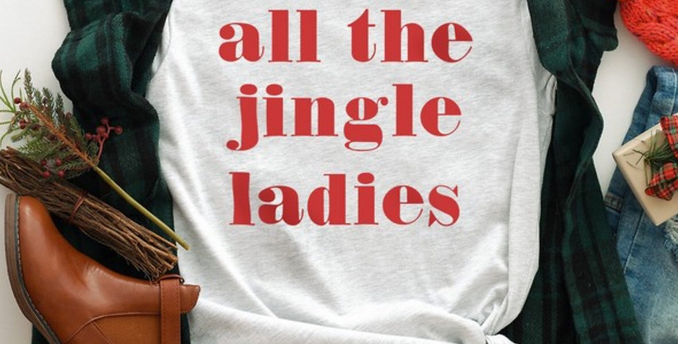 Jingle and Jam Tee