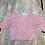 Thumbnail: Pink Striped Blouse