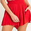 Thumbnail: cherry red summer shorts