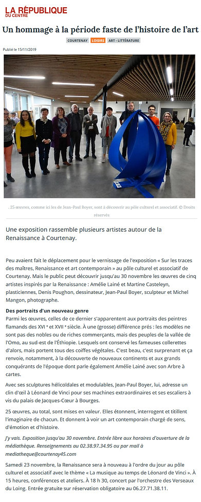 Article de Presse Biz'Art Courtenay.jpg.
