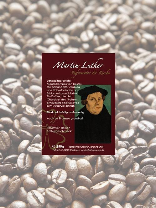 Martin Luther - Kaffeemischung