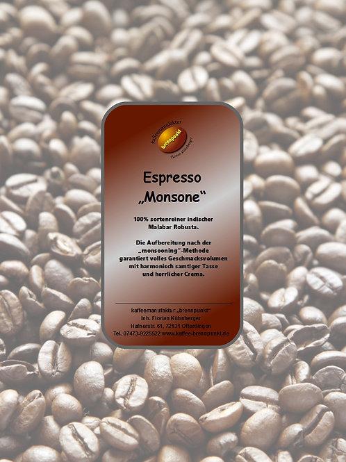 Espresso Monsone