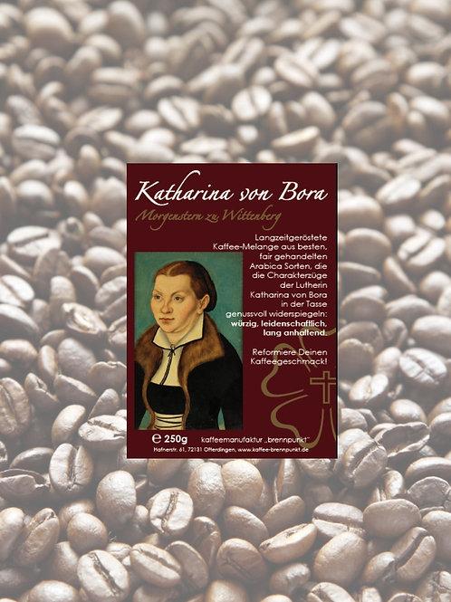 Katharina von Bora - Kaffeemischung