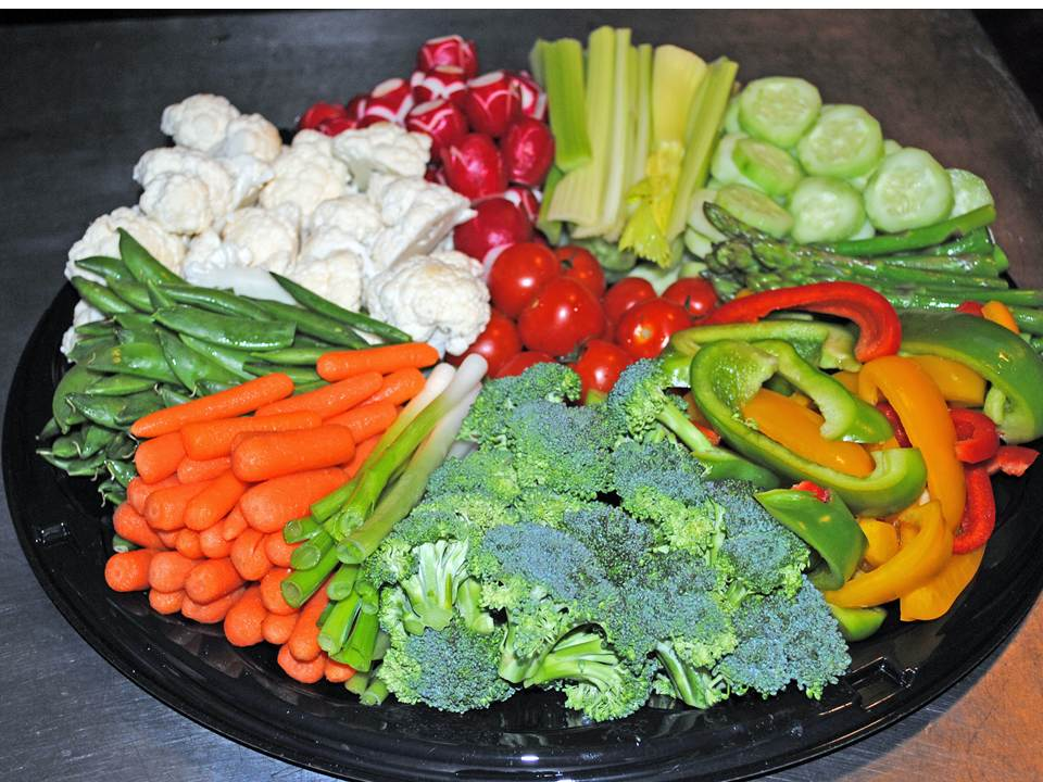 veggie+tray
