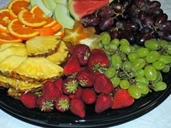 fruit+tray