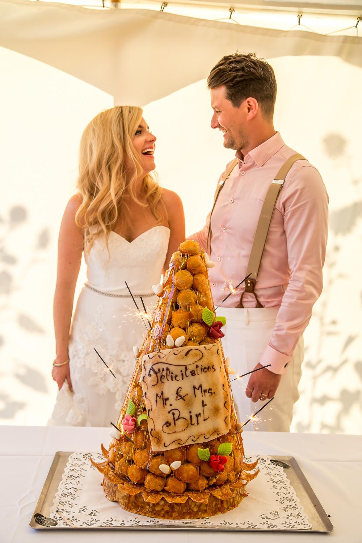 Bonne Fete Wedding Dordogne France