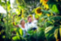 Wedding couple Dordogne South West France