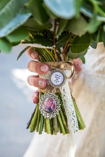 perfect little wedding france