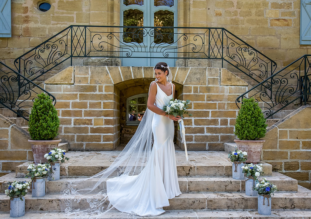 Forge du roy wedding  in France Photographer