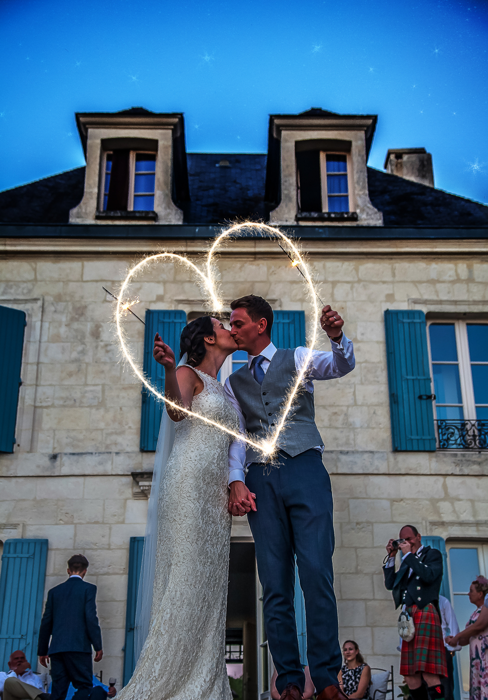 Wedding Photographer Dordogne222