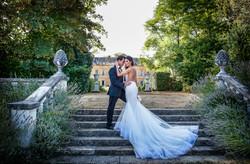 A wedding photographer dordogne south
