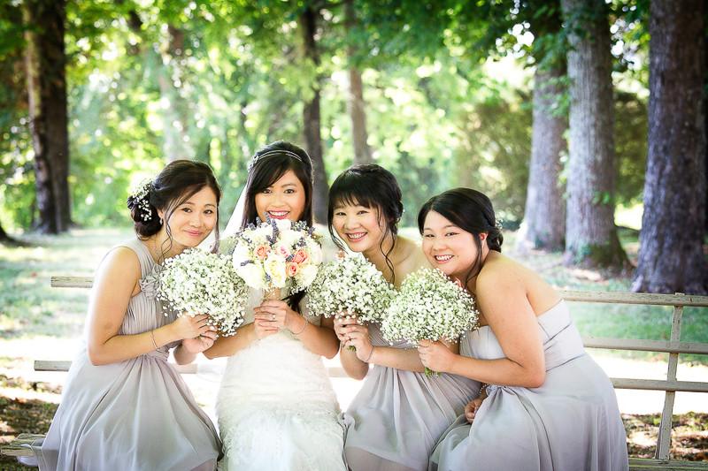wedding photographer dordogne south west