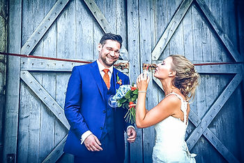 Weddingphotographer Lydia taylor Jones South West France