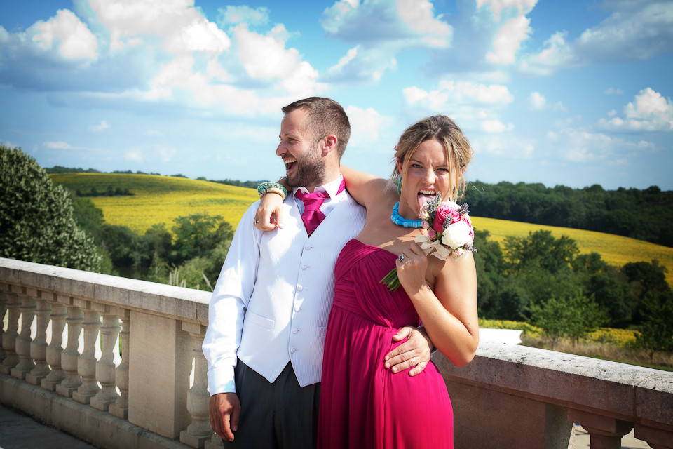 get married in france