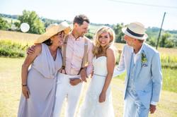 Wedding South West France