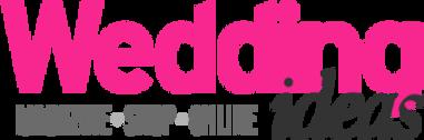 Wedding Magazine logo