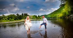 image wedding photographer dordogne