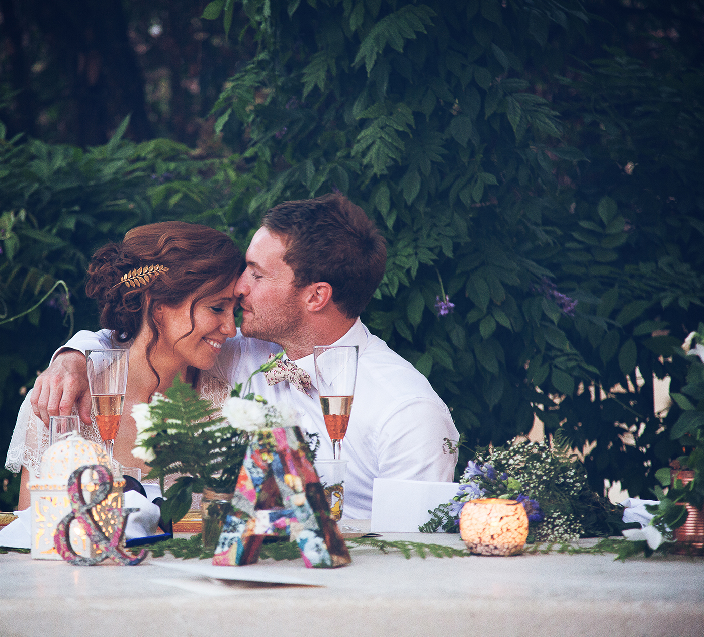 wedding photographer dordogne south