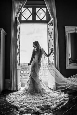 photograph by wedding photographer dordogne