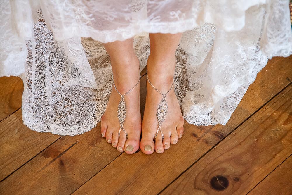 Bride jewellery wedding photographer in dordogne