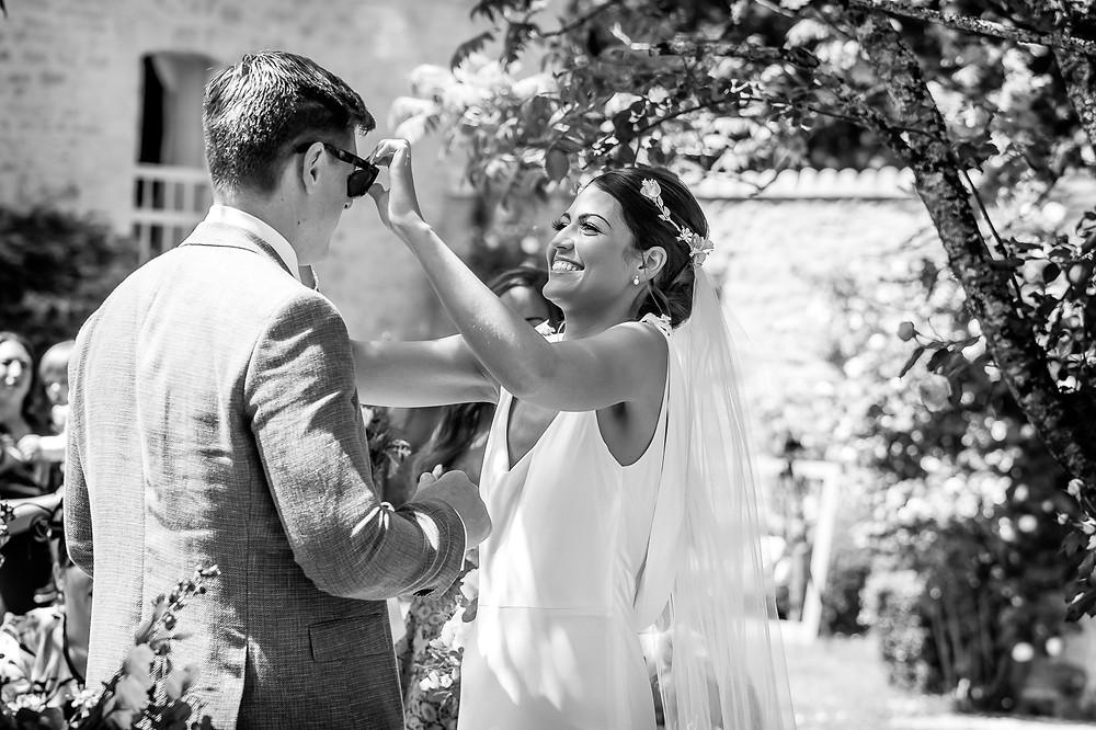 Forge du roy wedding  in France
