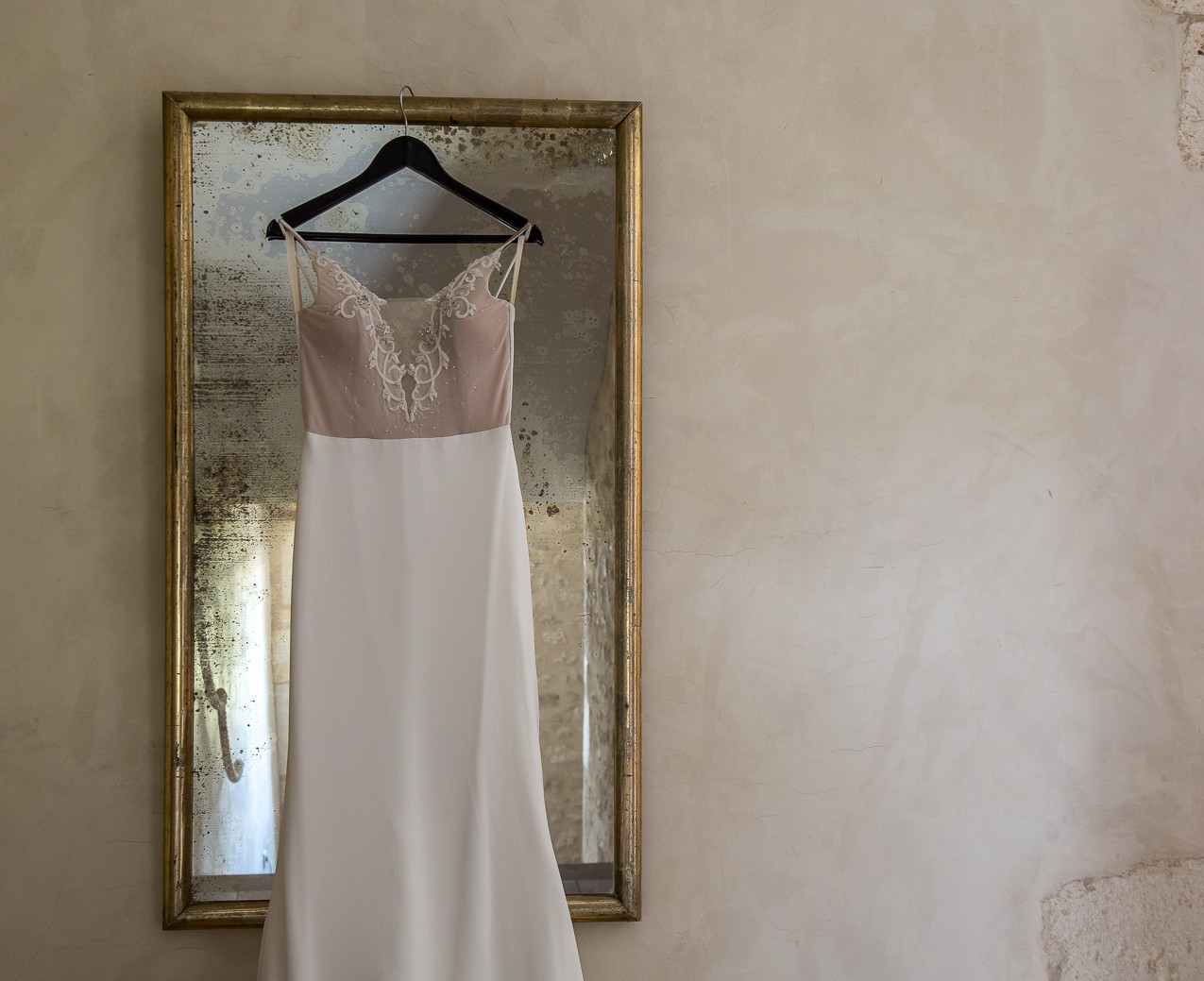 Wedding at Chateau de Lerse