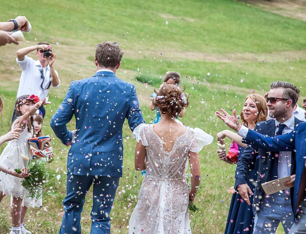 wedding photographer in dordogne