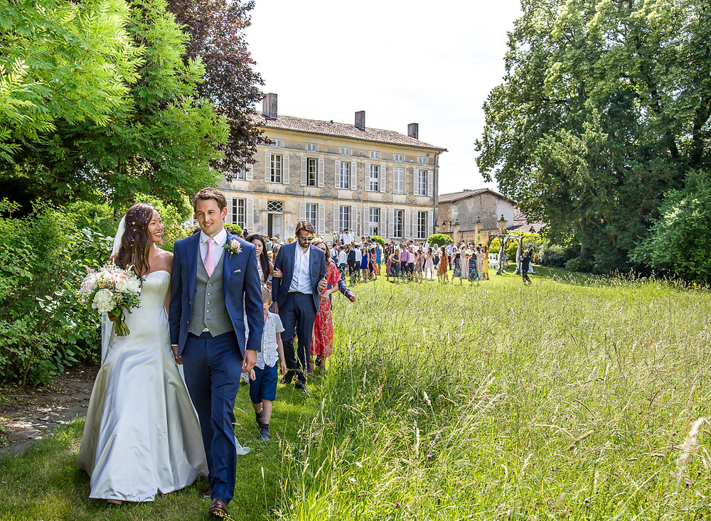 A marry me in france wedding venue
