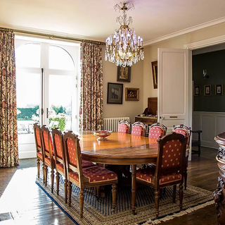 Property photographer south west france