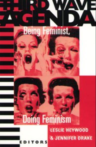 Modern Feminism sucks ...