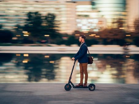 Nella legge di bilancio c'è un gap da colmare e riguarda la green mobility