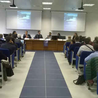 Workshop Salerno