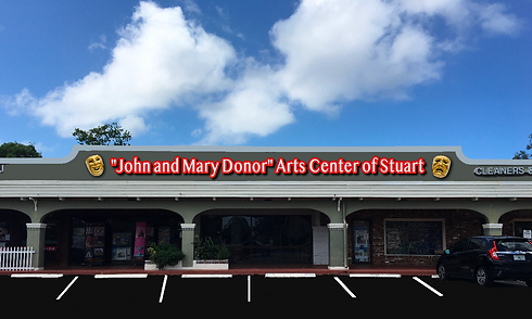 John and Mary Donor Arts Center.png