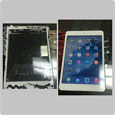iPad 3 Broken Glass Repair Dallas