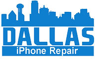 Dallas iPhone Repair Logo