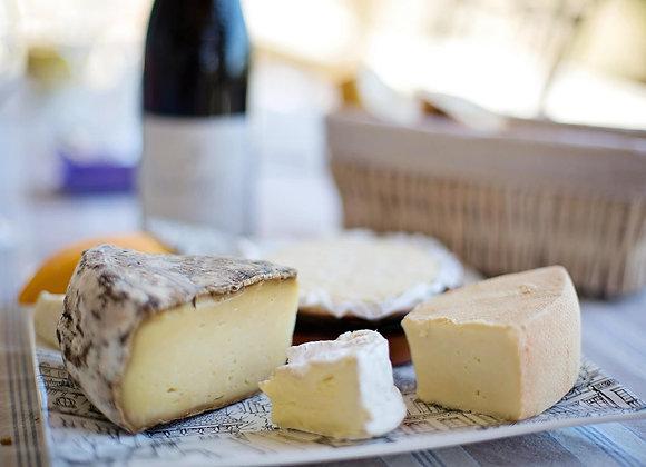 Envie de fromage