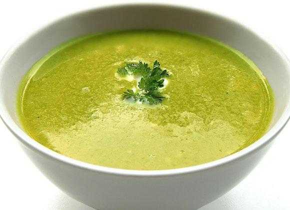 Envie de soupe