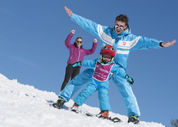 ski cours ESI