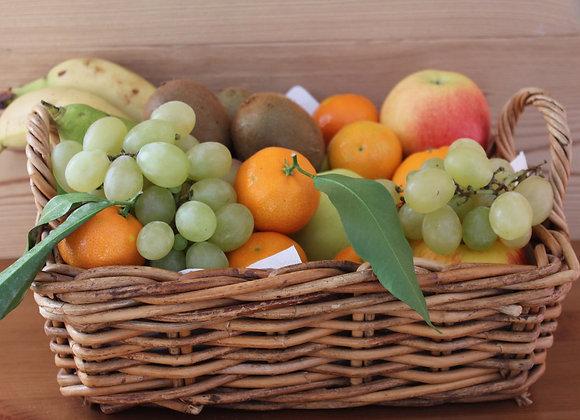 Panier de Fruit de la semaine
