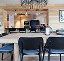 cuisine-sejour-residences-cynara-sylene-