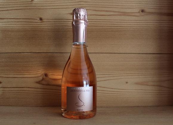1 Bouteille Champagne Brut Rosé