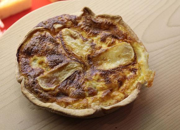 Tourte Savoyarde/Savoyard pie
