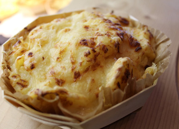 Gratin dauphinois / personne