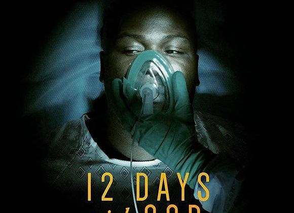 12 Days With God DVD