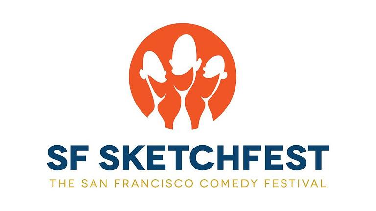 San Fransisco SketchFest: Fatch w. Tom Hearn, Jeff Zenisek & The Recchia