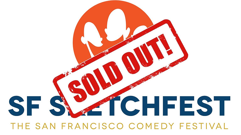 San Fransisco SketchFest: Fatch w. Andy Iwancio, Running With Glitter & The Cosmonauts Sketch Comedy