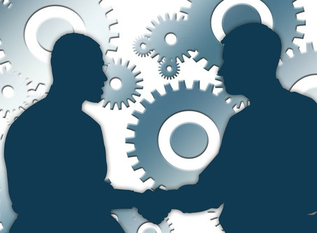 Hands Across the Skills Gap:  A Partnership for Success