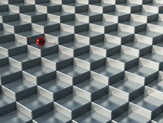 A Revolution in Three Dimensions