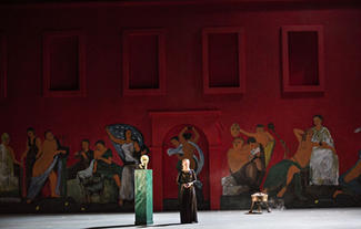 Incoronazione di Poppea (C. Monteverdi)